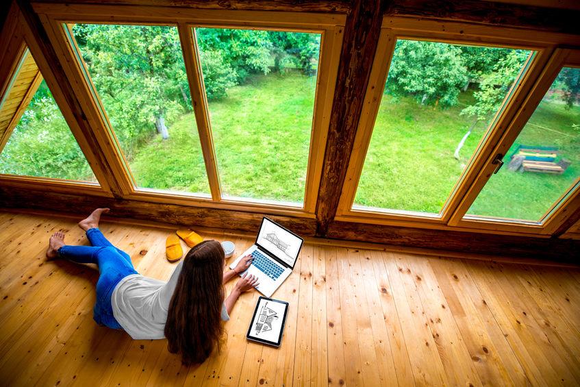 Hova és mikor érdemes fa ablakokat választani?