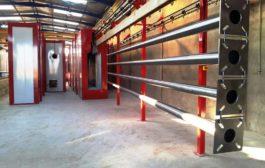 Modern ipari berendezések közvetlenül a gyártótól