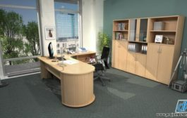 Professzionális irodai bútorok elérhető árakon