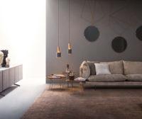 Modern kanapék a gyönyörű otthonért