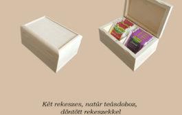 Szeretne igényes csomagolást és tárolási formát találni ajándékainak? A díszdoboz a legjobb megoldás!