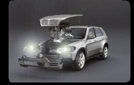 BMW bontott alkatrészek vásárlása Budapesten