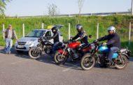 Nagymotor jogosítvány megszerzése Győrben