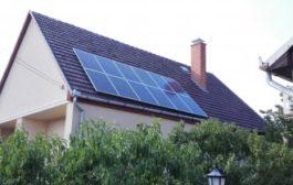 Fektessen a jövőbe napelem segítségével