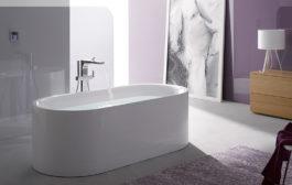 Minőségi fürdőszoba szaniterek