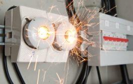 Az elektromos tűzesetek könnyedén megelőzhetők