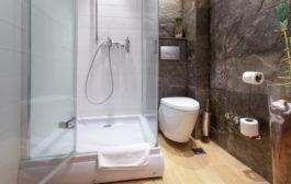Különleges zuhanykabin megoldások