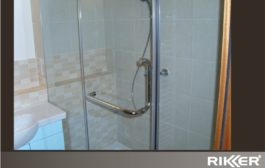 Egyedi zuhanykabinok, különleges megoldások