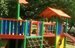 A biztonságos játszóterek fontossága