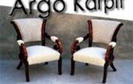 Újíttassa fel antik bútorait!