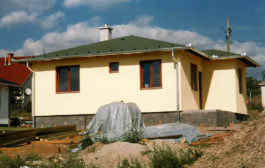 Az energiatakarékosság szerepe az építőiparban