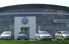 Miért válassza a Volkswagen-t?