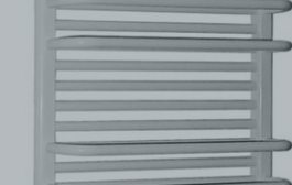 Hol jön jól a törölközőszárítós radiátor?