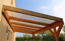 Kerti faházak építése kedvező árakon, nagy szakértelemmel