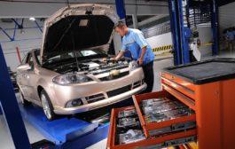 Profi, szakszerű autójavítás rövid határidővel