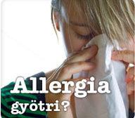 Minőségi sógenerátorok az allergia visszaszorításáért!