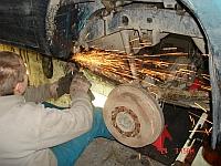 Autórugó javítás sok évtizedes tapasztalattal