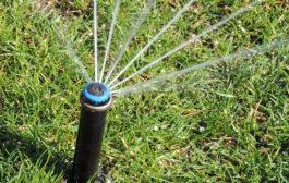 Profi öntözőtechnika kiépítése gyorsan és egyszerűen az idilli, egészséges kertért!
