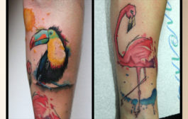 Gyönyörű tetoválások készítése elérhető árakon