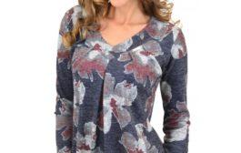 Gyönyörű virágmintás ruhák kedvező árakon