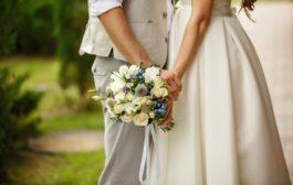 Esküvő kellemes környezetben, borvacsorával egybekötve