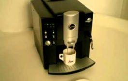 A reggeli kávé illata...