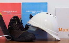 Nagyszerű szolgáltatások a munkavédelem területén