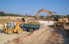 A földmunka szerepe az építőiparban