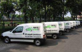 Terhet jelent a céges postai feladatok ellátása?