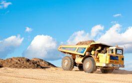 Földmunka és az építőipar