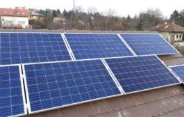 Környezet- és pénztárcakímélés napelemekkel