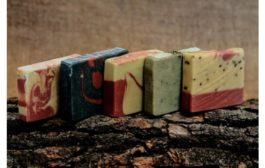 Bőrkímélő, természetes alapanyagú szappanokat vásárolhat kedvezményesen