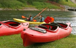 A vízisportok népszerű eszközei