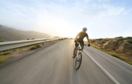 Vizsgálja át kerékpárja alkatrészeit!