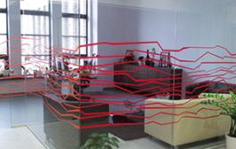 Modernizálja épületét üvegfalakkal!