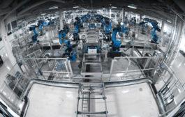 Modern, megbízható érzékelők a hatékony és biztonságos ipari munkához