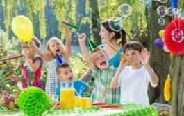 Izgalmas és emlékezetes gyerekzsúr szervezése és lebonyolítása