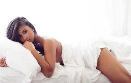 Szívhez szóló ajándék boudoir fotókkal