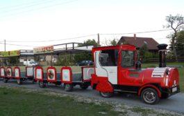 Magas szintű kisvonat gyártás Magyarországon