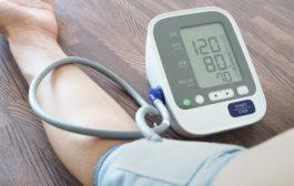 Összevissza mér vérnyomásmérője?
