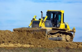 Professzionális konténeres és földmunka szolgáltatások