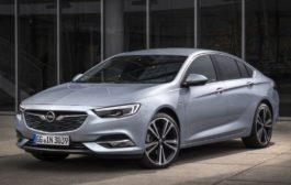 Prémium kialakítású Opel Insignia modellek