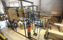 Profi berendezések gyártása ipari festéshez