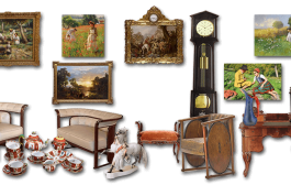 Megválna antik értéktárgyaitól?