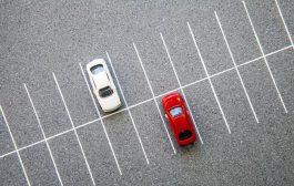 Üzlete számára szeretne parkolót?