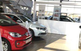Új és használt VW-járművek Egerben