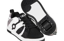 Lepje meg gyermekét gurulós cipővel!