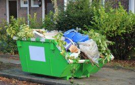 Környezetbarát konténeres szolgáltatások