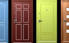 A megfelelő bejárati ajtó még hangulatosabbá teheti otthonát