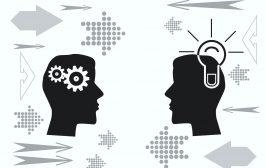Az emberi gondolkodás folyamatai